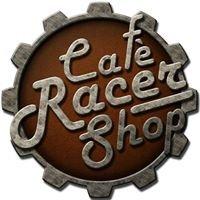 Cafè Racer Shop