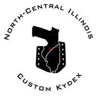 North-Central Illinois Custom Kydex