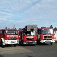 Freiwillige Feuerwehr Harzgerode