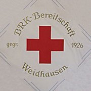 BRK Bereitschaft Weidhausen