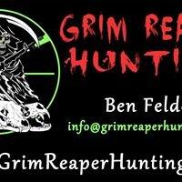 Grim Reaper Hunting