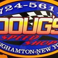 Doug's Speed Shop / Dickinson Automotive