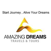 Amazing Dreams Travels & Tours