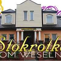Dom Weselny Stokrotka