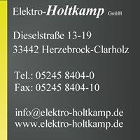 Elektro-Holtkamp GmbH