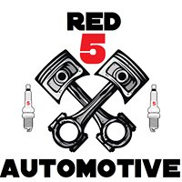 Red 5 Automotive