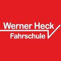Fahrschule Werner Heck, www.fahrschule-heck.de