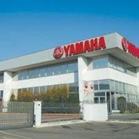 Yamaha Errezeta