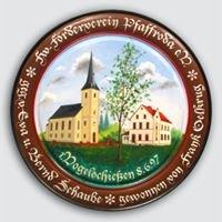 Pfaffroda in Westsachsen seit über 700 Jahren
