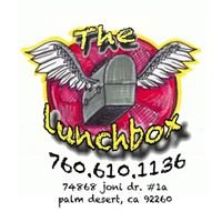 The Lunch Box Palm Desert