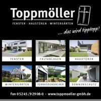Toppmöller Fenster Haustüren Wintergärten