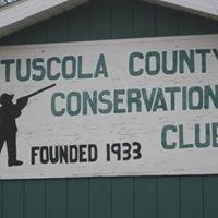 Tuscola County Conservation Club