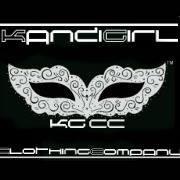 The Kandigirl Clothing Company