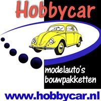 Hobbycar modelbouw