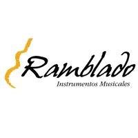 Ramblado Instrumentos Musicales