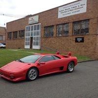 Euro-Tec Motors Inc
