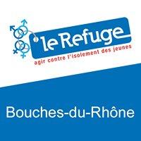 Le Refuge Bouches-du-Rhône