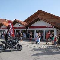 Motorrad Nebl Ducati