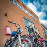 Lerry's Garage Motorcycles