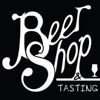 Beer Shop NYC