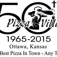 The Pizza Village