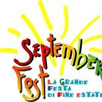 Septemberfest Venegono