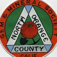 North Orange County Gem and Mineral Society