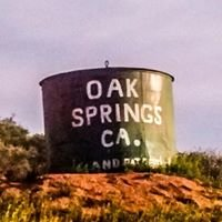 OAK SPRINGS RANCH RIDINGSTABLES