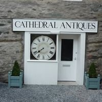 Cathedral Antiques of Dunkeld