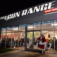 The Gun Range San Diego