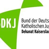 BDKJ - Dekanat Kaiserslautern