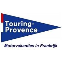 Touring Provence Motorreizen