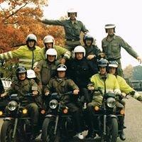 Moto Guzzi V50 Nato