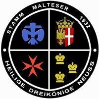 DPSG Pfadfinderstamm Malteser Neuss