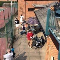 Stone Lawn Tennis And Squash Club