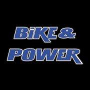 Bike and Power