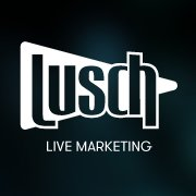 LUSCH Live Marketing