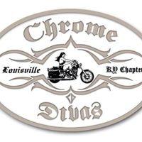 Chrome Divas Louisville Ky Chapter