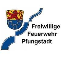 Freiwillige Feuerwehr Pfungstadt