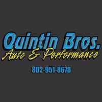 Quintin Brothers Auto and Performance