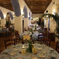 Hotel Cortijo san antonio, Restaurante y salón de Celebraciones