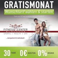Fitness-Center-Wildeshausen