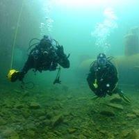 Burton Sub Aqua Club