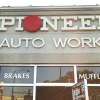 Pioneer Auto Works LLC