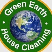 Green Earth House Cleaning Services