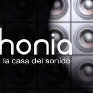 Phonia Sonido E Iluminación