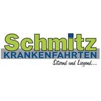 Krankenfahrten Schmitz