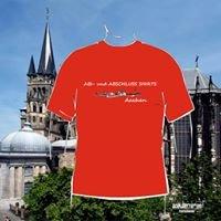 ABI - und Abschluss Shirts Aachen