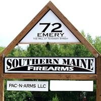 Southern Maine Firearms