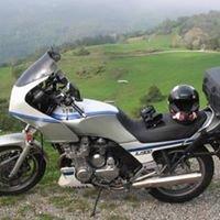 Yamaha XJ Club Nederland